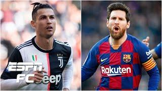 Why Cristiano Ronaldo would be bigger for MLS than Lionel Messi | ESPN FC