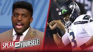 If Russell & Seahawks coexist, it won't be a healthy partnership — Acho | NFL | SPEAK FOR YOURSELF