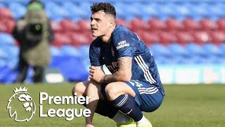 Arsenal disappoint while Leicester City rally to win | Premier League Update | NBC Sports