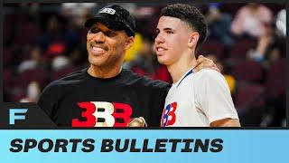 LaVar Ball Has NO DOUBT That LaMelo Ball Will End Up On The New York Knicks