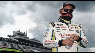 Austin Dillon to miss Daytona Road Course race after positive COVID-19 test