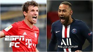 Bayern Munich or PSG: Which side can win the UEFA Champions League? | ESPN FC Extra Time