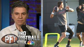 How Tom Brady is preparing for Week 1 with Bucs | Pro Football Talk | NBC Sports