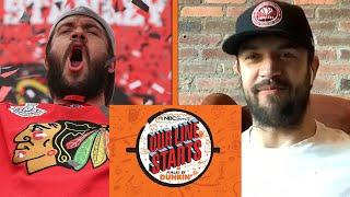 Why former Blackhawks defenseman Brent Seabrook decided to retire | Our Line Starts | NBC Sports