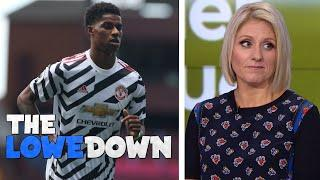 Premier League Weekend Roundup: Matchweek 1 | The Lowe Down | NBC Sports