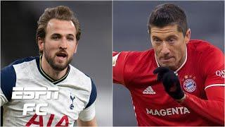 Harry Kane or Robert Lewandowski: Which striker would you rather have? | Extra Time