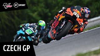 MotoGP Highlights: Brno (2020) | Brad Binder becomes the first South African to win a MotoGP race!
