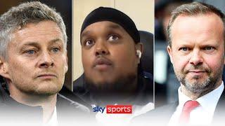 Has Ole been let down by the Man Utd board? | Saturday Social feat Spencer Owen & Chunkz