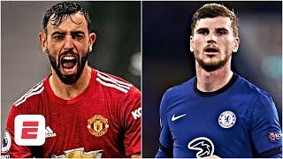 Man Utd vs. Chelsea Pick 'Em: Who has the best defence, midfield, forwards and manager? | ESPN FC