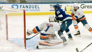 Islanders, Lightning Mic'd Up for Game 1 of the Eastern Conference Finals