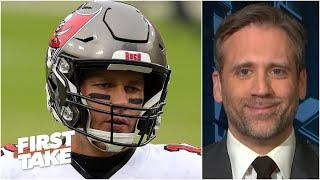 This is Tom Brady's most impressive Super Bowl run of his career - Max Kellerman | First Take