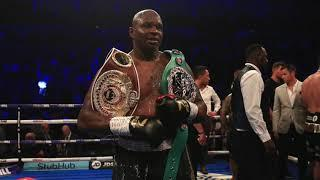 WBC ORDERS WINNER OF FURY vs WILDER 3 WINNER TO FIGHT DILLIAN WHYTE IN 2021!