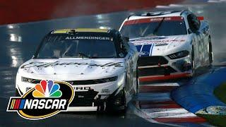 NASCAR Xfinity Series Drive for the Cure 250 | EXTENDED HIGHLIGHTS | 10/10/20 | Motorsports on NBC