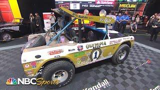 Mecum Auctions: Parnelli Jones' 'Big Oly' Ford Bronco sells for nearly $2M   Motorsports on NBC