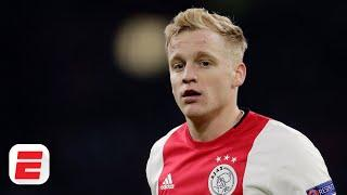 Donny van de Beek to Old Trafford? Why Manchester United have 'other priorities' | Transfer Talk