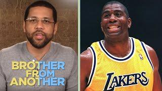 Why the Los Angeles Lakers are key to NBA's overall success | Brother From Another | NBC Sports