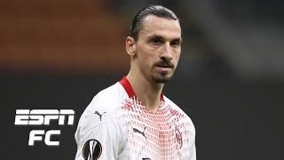 Read the room! Zlatan Ibrahimovic's comments to LeBron James are out of touch - Bonetti | ESPN FC
