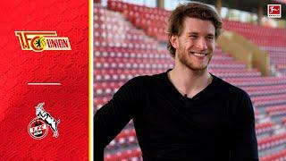 Loris Karius im AFTV-Interview