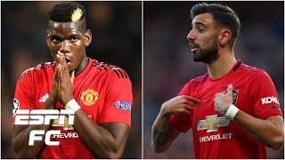 Why not?! Can Paul Pogba and Bruno Fernandes thrive together at Man United? | ESPN FC