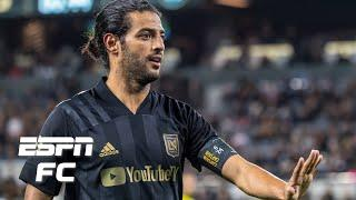 No Mexican players, not even CARLOS VELA, make MLS's top 25 greatest players   ESPN FC