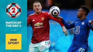 'Chaos, confusion and an absolute mess' - Shearer and Murphy on Man Utd penalty row | BBC Sport