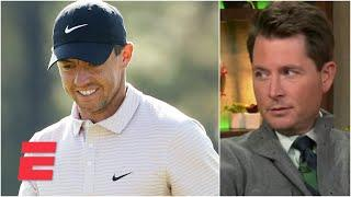 Reacting to Rory McIlroy cruising to another top-10 finish at the 2020 Masters | ESPN