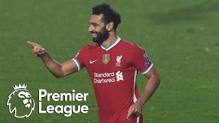 Mohamed Salah penalty gets Liverpool in front of Manchester City   Premier League   NBC Sports