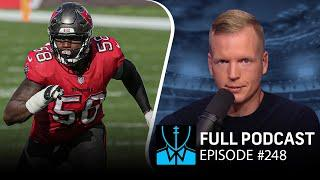 Chris Simms' NFL Free Agency Mega-Preview | Chris Simms Unbuttoned (Ep. 248 FULL)