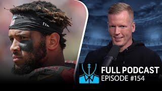 Simms City: Building the Perfect 2020 NFL Team | Chris Simms Unbuttoned (Ep. 154 FULL)