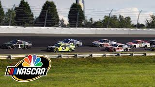 NASCAR Cup Series: Pocono 350 | EXTENDED HIGHLIGHTS | 06/28/20 | Motorsports on NBC