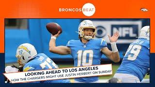 Looking ahead to QB Justin Herbert and the Los Angeles Chargers | Broncos Beat