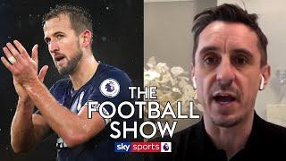 Has Harry Kane 'deliberately' left the door open to leave Tottenham? | The Football Show