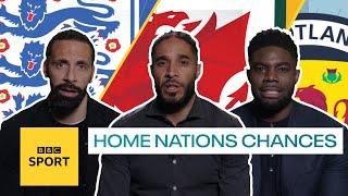 Why England, Wales & Scotland fans should be excited for Euro 2020 | BBC Sport