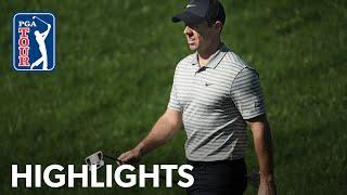 Rory McIlroy shoots 6-under 66 | Round 3 | THE CJ CUP 2020