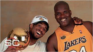 The Lakers' top 10 all-time moments from Kobe, Shaq, Magic Johnson and more | SportsCenter