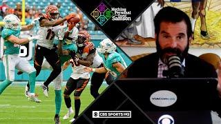 NFL onside kick rule NEEDS TO CHANGE ! | Nothing Personal with David Samson