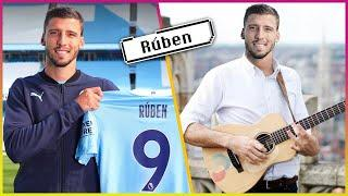 10 things you didn't know about Ruben Dias | Oh My Goal