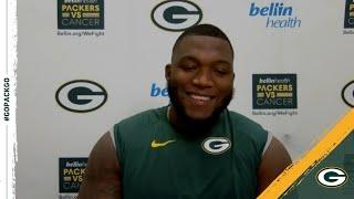 Clark: 'I've Had The Mindset That I Would Play'