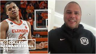 Will Clemson and Penn State make the NCAA tournament this year? | Countdown to College GameDay