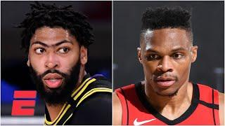 What to expect, and what needs to change, in Lakers vs. Rockets Game 3 | Keyshawn, JWill & Zubin
