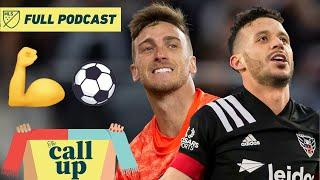 How MLS Players Are Keeping Fit During Social-Distancing | FULL PODCAST