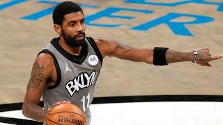 Kyrie Irving is Defeated, Says the Nets are AVERAGE!