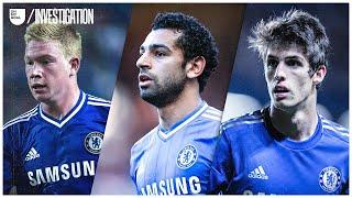 Why Chelsea DISRESPECTS its own youth players | Oh My Goal