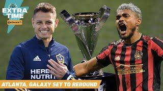 Why Atlanta United and LA Galaxy Will be Contending For Trophies Again in 2021