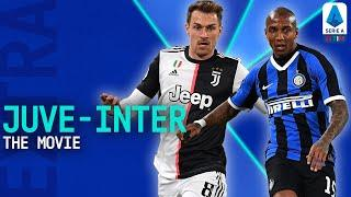 All of the Action in Turin! | Juventus 2-0 Inter: The Movie | Serie A Extra | Serie A TIM