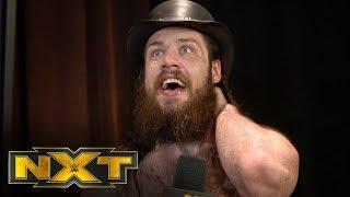 Cameron Grimes revels in his win over Finn Bálor: NXT Exclusive, May 13, 2020