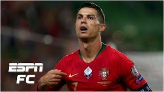 Will Cristiano Ronaldo win a World Cup? Portugal's talent is as strong as ever   ESPN FC