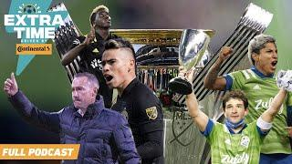 Who will win MLS Cup? Full Preview!