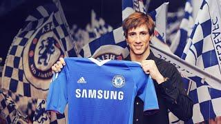 Why on earth did Fernando Torres leave Liverpool? | Oh My Goal