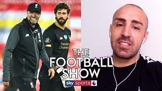 José Enrique on how Jurgen Klopp transformed Liverpool into a title-winning side | The Football Show